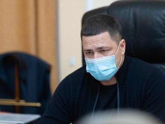Михаил Ведерников: Люди жалуются, что тесты на COVID-19 слишком долго