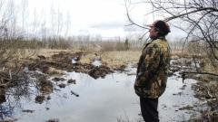 В Подмосковье жители встали на борьбу с разорителями реликтовых озер
