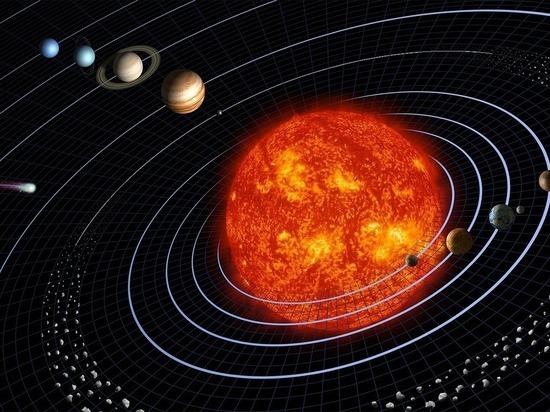 19 июня россияне увидят затмение Венеры