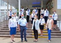 Вице-спикер Госдумы: помощь к людям пришла через соцработников