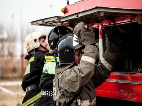 В Кирсановском детском доме прогремел взрыв