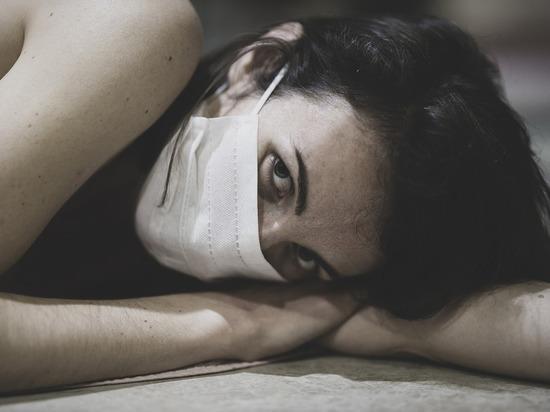 Сколько человек на Смоленщине остаются на принудительной самоизоляции