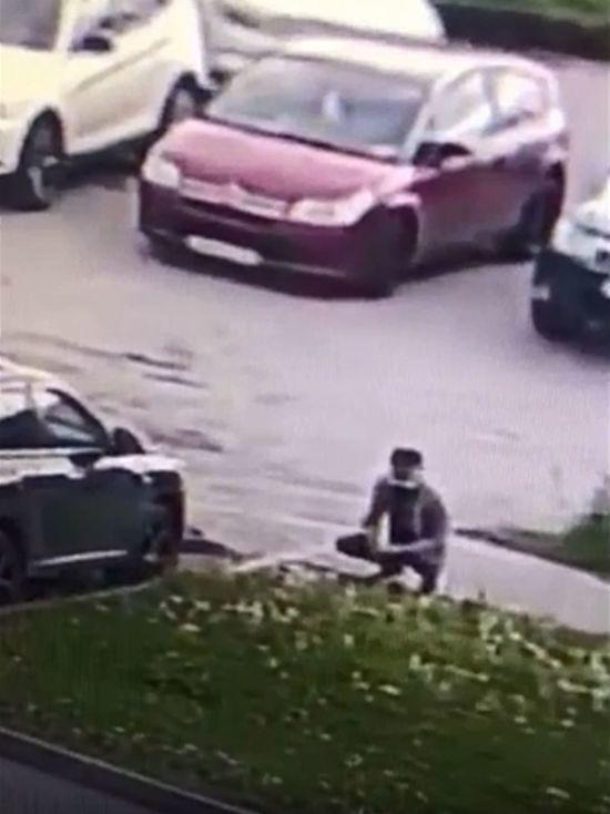 В Петербурге задержали профессионального угонщика «Тойот»