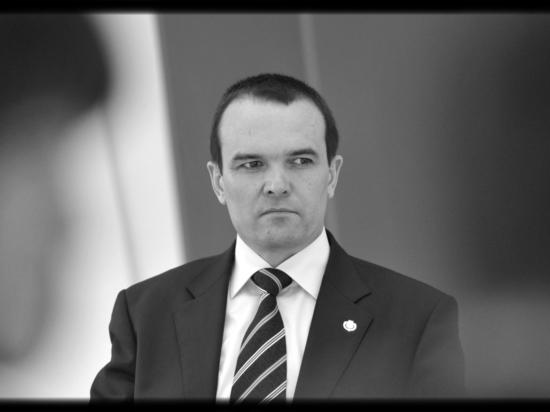 В Чебоксарах простятся с бывшим главой Чувашии Михаилом Игнатьевым