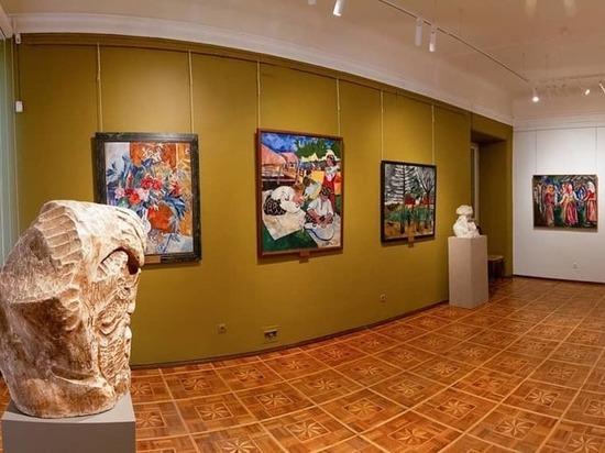В Серпуховском музее подготовили новую выставку