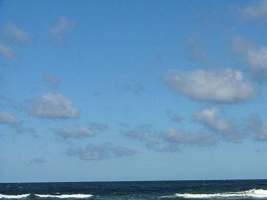 В Индийском океане обнаружили зарождающийся континент