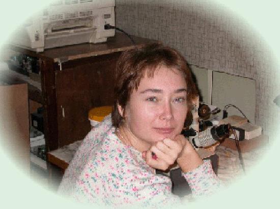 Алиса Косьян из Института океанологии исследовала одно с аквалангом и не поднялась наверх