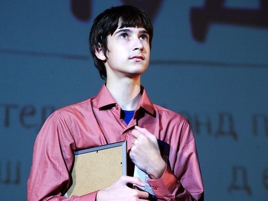 Самый юный поэт России задержал хулигана, пожертвовав носом