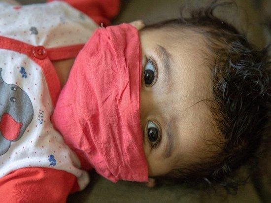 В Марий Эл заболеванию COVID-19 меньше подвержены дети