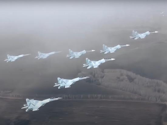 Индия на фоне конфликта с Китаем срочно захотела российские истребители