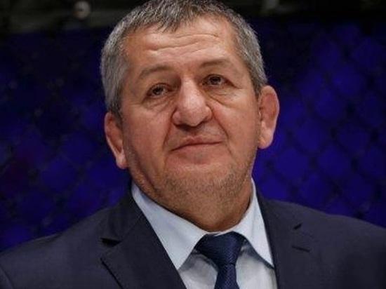 «Болезнь отступает»: Отец Хабиба идет на поправку