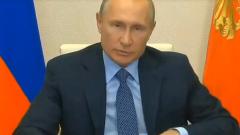 Путин снова гневно высказался о ЧП в Норильске