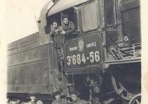 Покровские паровозоремонтные мастерские в годы войны работали во фронтовом режиме