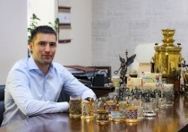 Серафим Тимченко: «Люди должны четко знать, какой чай они покупают»