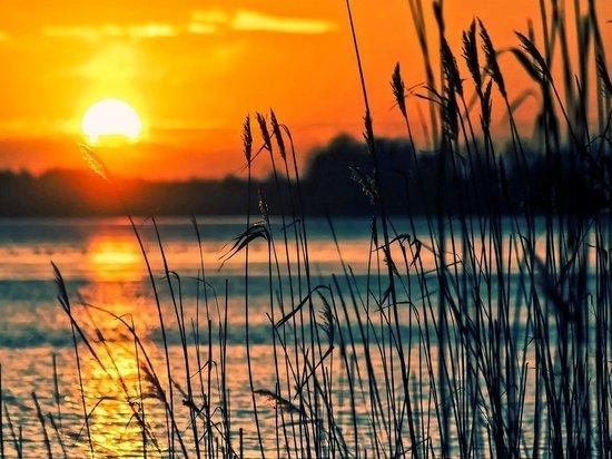 Подросток утонул в озере в Автозаводском районе