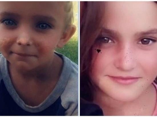 Найденные мертвыми в Карачаево-Черкесии дети утонули в реке