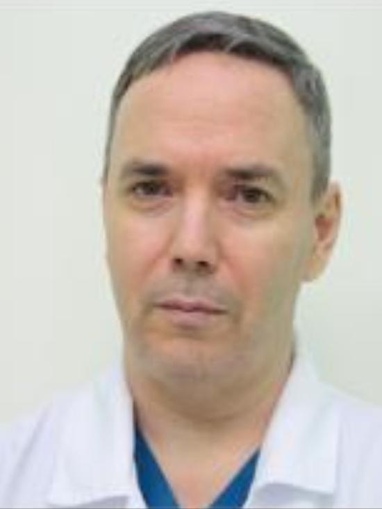 В Петербурге скончался врач больницы Святого Георгия