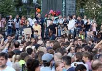 Центр социально-трудовых прав опубликовал доклад под названием «Как протестуют россияне»