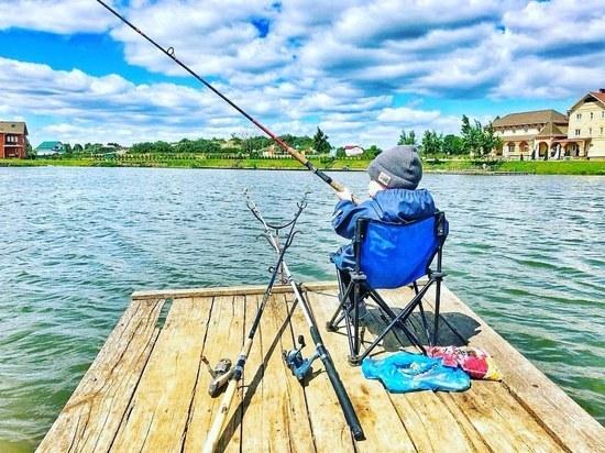Ярославцам разрешили рыбачить – сезон открыт