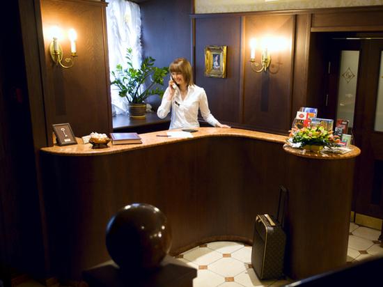 Пока все дома: как малые отели и хостелы Петербурга переживают кризис