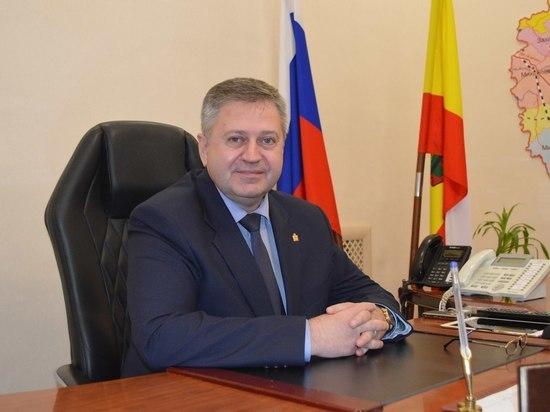 Министр труда и соцзащиты Рязанской области вылечился от коронавируса