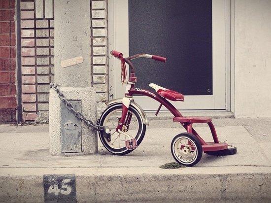 У жителей Марий Эл крадут велосипеды и мопеды