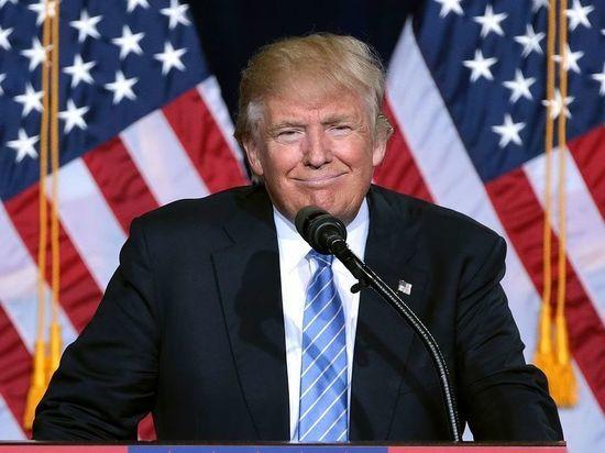 """Трамп предостерег """"мародеров и подонков"""" от беспорядков на его митинге"""