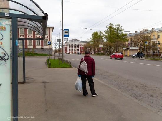 В столице Карелии могут приостановить работу общественного транспорта