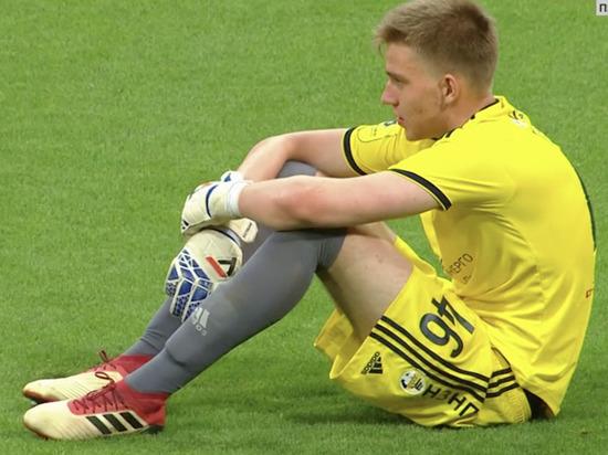 Мостовой заявил, что ему было противно смотреть матч «Сочи» — «Ростов»