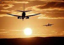 Опубликован график вывозных рейсов для россиян до 1 июля
