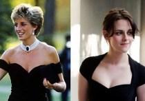 Пользователи Сети из Великобритании возмутились выбором американской актрисы Кристен Стюард на роль принцессы Дианы