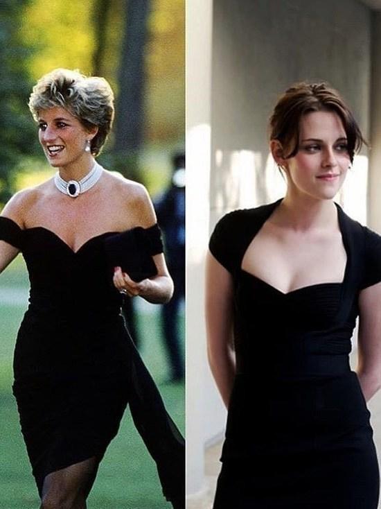 Британцы возмутились выбором актрисы на роль леди Дианы