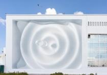 Мэрия Екатеринбурга омрачила праздник 75-летия Победы, лишив поддержки фестиваль «Стенограффия»