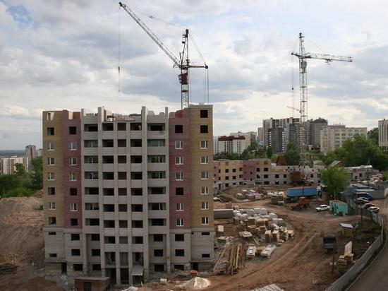 В Уфе на переселение жильцов из 40 квартир потратят почти 69 млн рублей