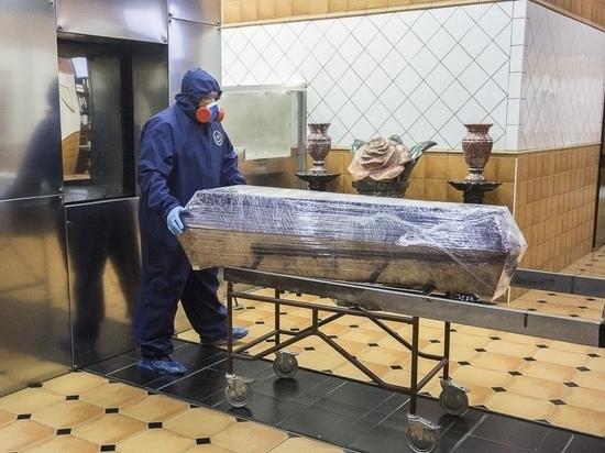 Новые жертвы коронавируса в Новосибирске: три пациента скончались
