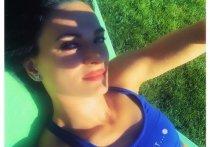Елена Исинбаева радикально сменила цвет волос