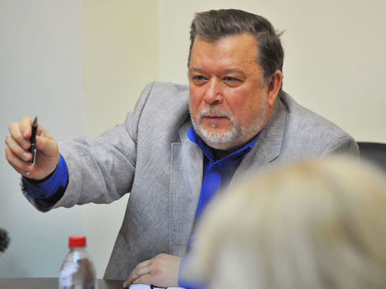 Умер Вячеслав Смеюха