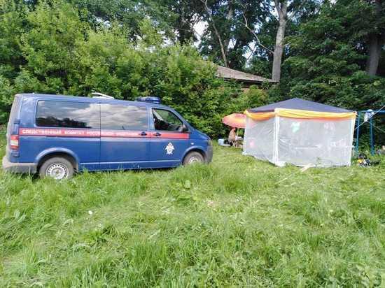 В Тамбовской области найдена пропавшая женщина и ее 8-месячная дочь