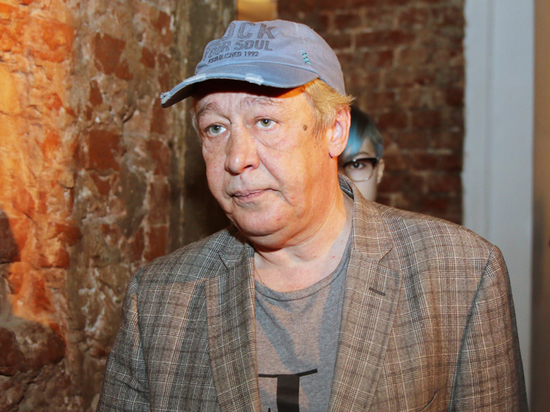 Михаила Ефремова признали вменяемым