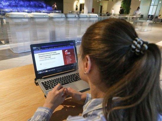 Систему электронного голосования протестировали в Москве и Нижнем Новгороде
