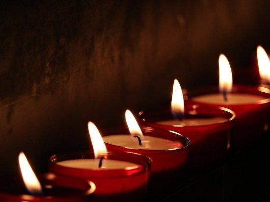 Афиша мероприятий ко Дню памяти и скорби в Серпухове