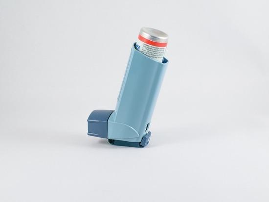 Создан ингалятор для самостоятельного лечения COVID-19