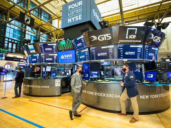 Америка готовится к новой Великой депрессии: экономика катится вниз