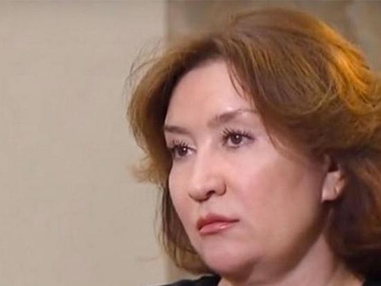 Скандальная кубанская судья отказалась раскрывать свои доходы