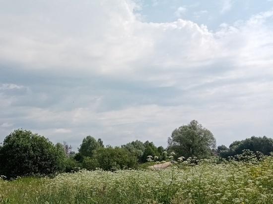 Грозы и град возможны в Нижегородской области 20 и 21 июня
