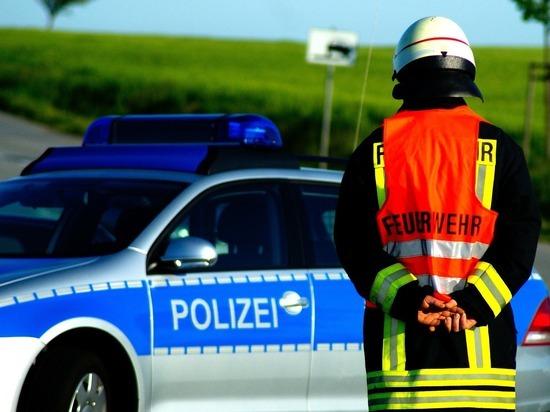 Германия: Меньше травм и смертельных случаев в дорожном движении