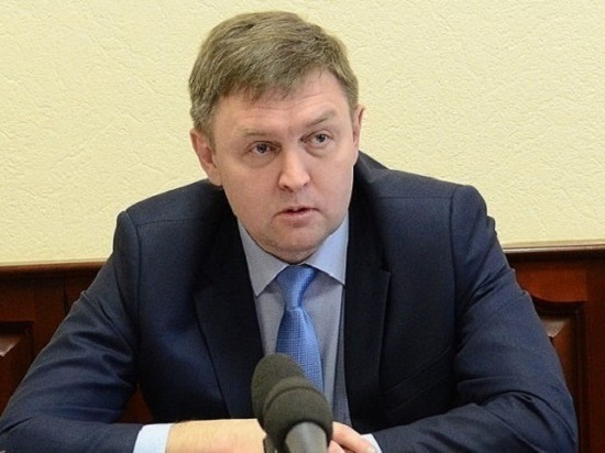 Роман Береснев оставил Общественную палату Кировской области