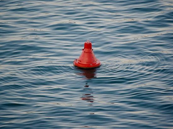 На озере Песчаное произошла трагедия