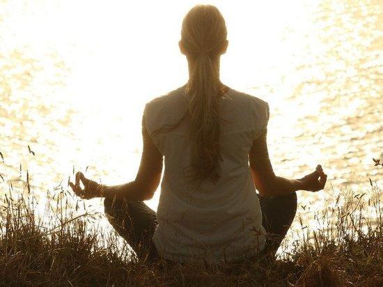 В Казани снова начались утренние медитации на свежем воздухе