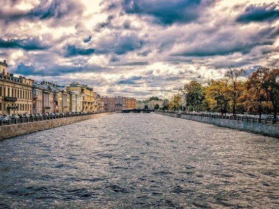 Без жары и дождей: в воскресенье в Петербурге ожидается +22 градуса